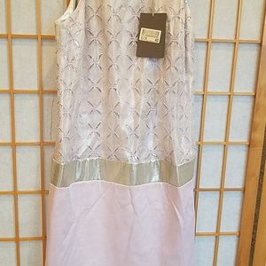 New w/tag European coctail dress SPACE